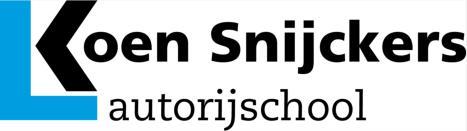 Autorijschool Koen Snijckers